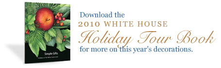 Download the White House Holiday Tour Book