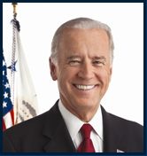 Photo of Vice President Biden