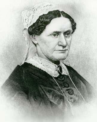 Eliza McCardle Johnson