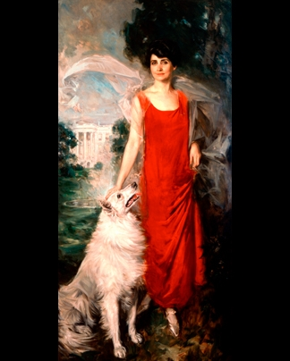 Grace Anna Goodhue Coolidge