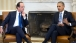 12 President Obama And President Hollande Bilateral Meeting