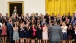 President Obama Greets Excellence in Mathematics and Science Teaching Awardees
