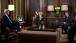 Bilateral Meeting With King Abdullah II