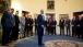 President Obama Greets 2014 NBA Champion San Antonio Spurs