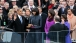 President Barack Obama Take the Oath of Office