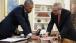 President Barack Obama Meets with John Podesta