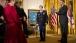 President Obama Applauds Staff Sergeant Clinton Romesha