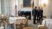 President Obama Talks With Gov. Shumlin And Gov. Spence