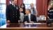 President Obama signs Byers MoH citation