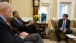 The President Meets With Treasury Secretary  Jack Lew
