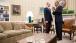 President Obama Talks with Prime Minister Yatsenyuk