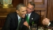 President Obama Shares a Laugh with House Speaker Boehner