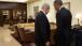 The President Talks With Prime Minister Netanyahu