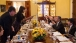 President Obama And The First Lady Host A Passover Seder Dinner