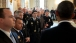 President Obama Addresses the Top Cops Receipients