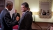 President Barack Obama and President-elect Petro Poroshenko of Ukraine