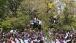 A view of the President in Nairobi, Kenya