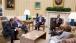 President Obama Meets with Bicameral Leadership