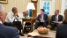 President Obama Receives an Update on the Washington Navy Yard Shootings