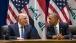 President Obama And Prime Minister Haider al-Abadi Meet