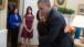 President Obama Hugs Nina Pham
