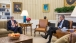 President Obama Meets With Secretary Kerry 103014