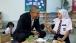 President Barack Obama Visits Dignity for Children Foundation