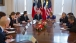 Vice President Joe Biden meets with Chilean President-Elect