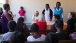 Dr. Jill Biden visits the Ng'ombe Community Health Centre