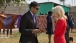 USAID Administrator Dr. Raj Shah talks with Cathy Russell