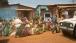 Dr. Jill Biden's motorcades travels into Bukavu 4