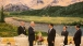 Vice President Joe Biden talks with Chinese Vice President Li Yuanchao