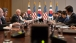 Vice President Joe Biden has a bilateral meeting with Republic of Korea President Park Geun-Hye