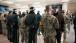 Vice President Joe Biden greets Joint Command Personnel