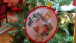 Bo-Tales Hanging Stockings Ornament