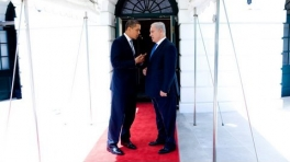 President Obama & Prime Minister Netanyahu: