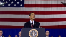 Responsibly Ending the War in Iraq: February 27, 2009