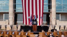 President Obama at Fort Hood: