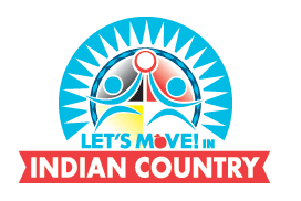 Let's Move in Indian Country
