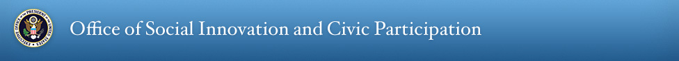 Office of Social Innovation and Civic Participation