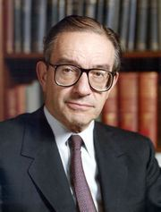Image of Alan Greenspan