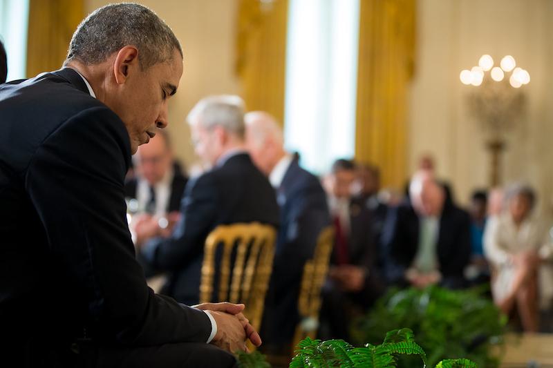 Faith-based and Neighborhood Partnerships | The White House