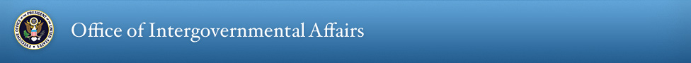 Office of Intergovernmental Affairs