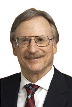 Image of Michael J. Boskin