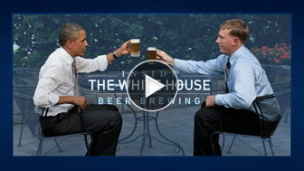 White House Beer
