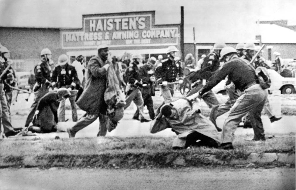 50 Years After the Voting Rights Act, We Still Have Work to Do ...