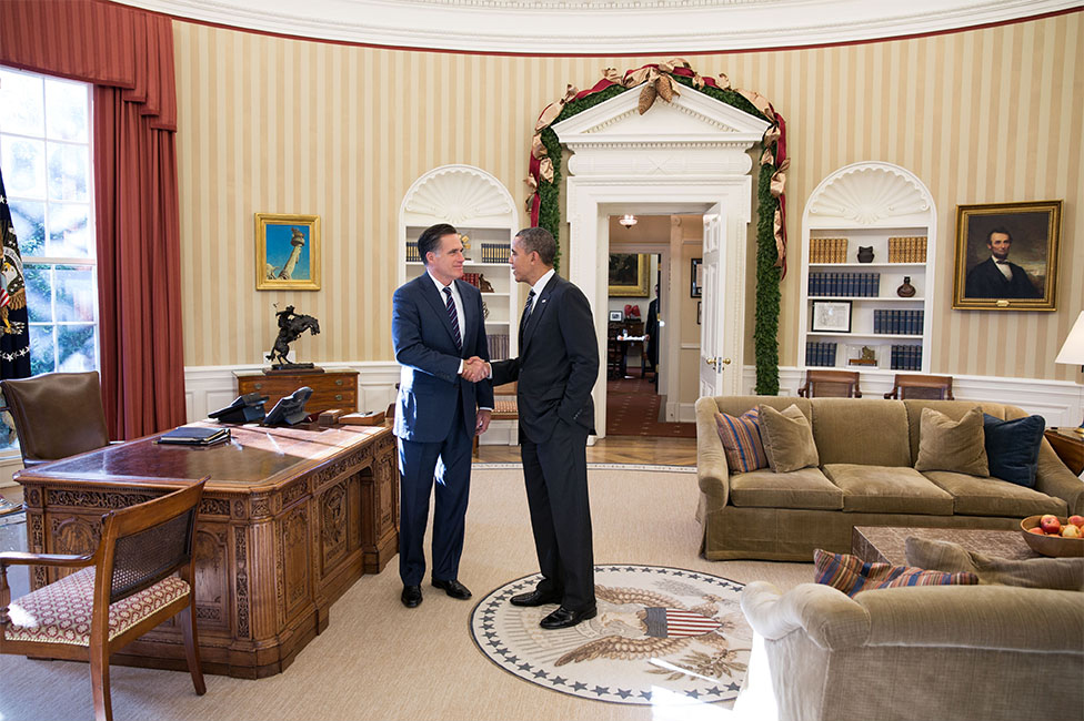 November 29  2012. 2012  A Year in Photos   The White House