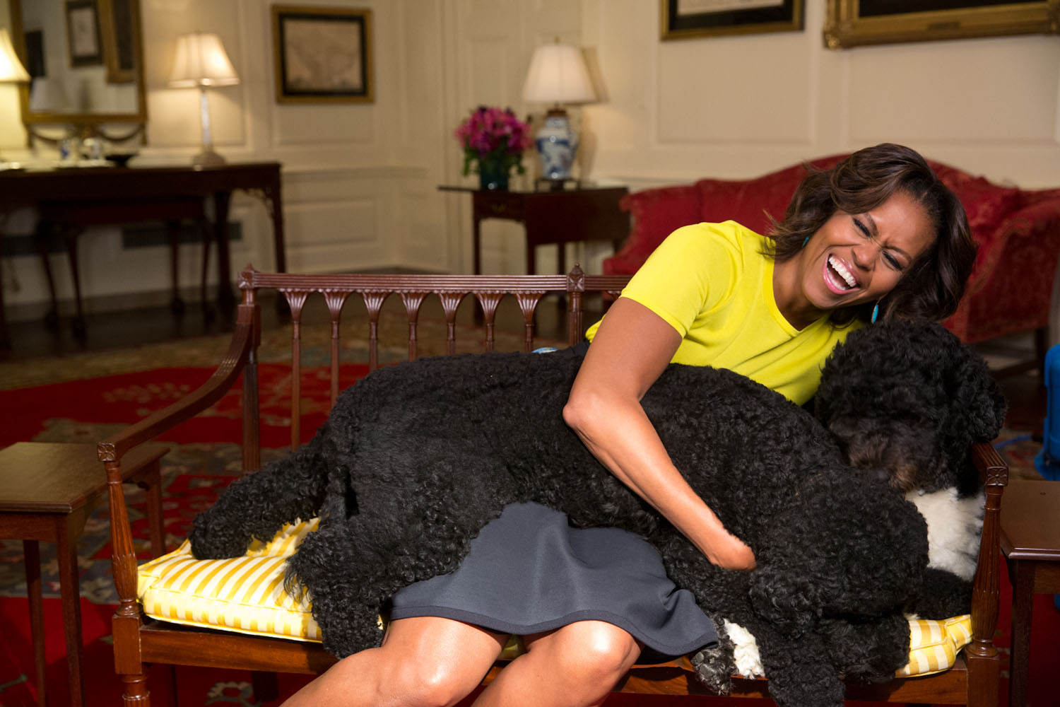 2014 Year in Photos The White House