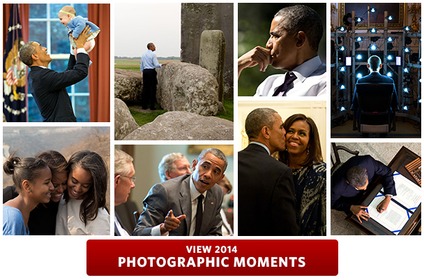 2014: Year in Photos