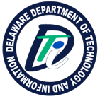 Delaware Department of Technology and Information seal